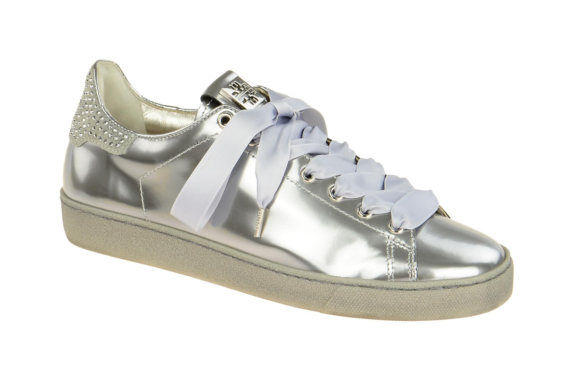 lowest price ce244 84595 Details zu Högl Schuhe 0354 grau Damenschuhe Halbschuhe 4-11 0354 7600 NEU