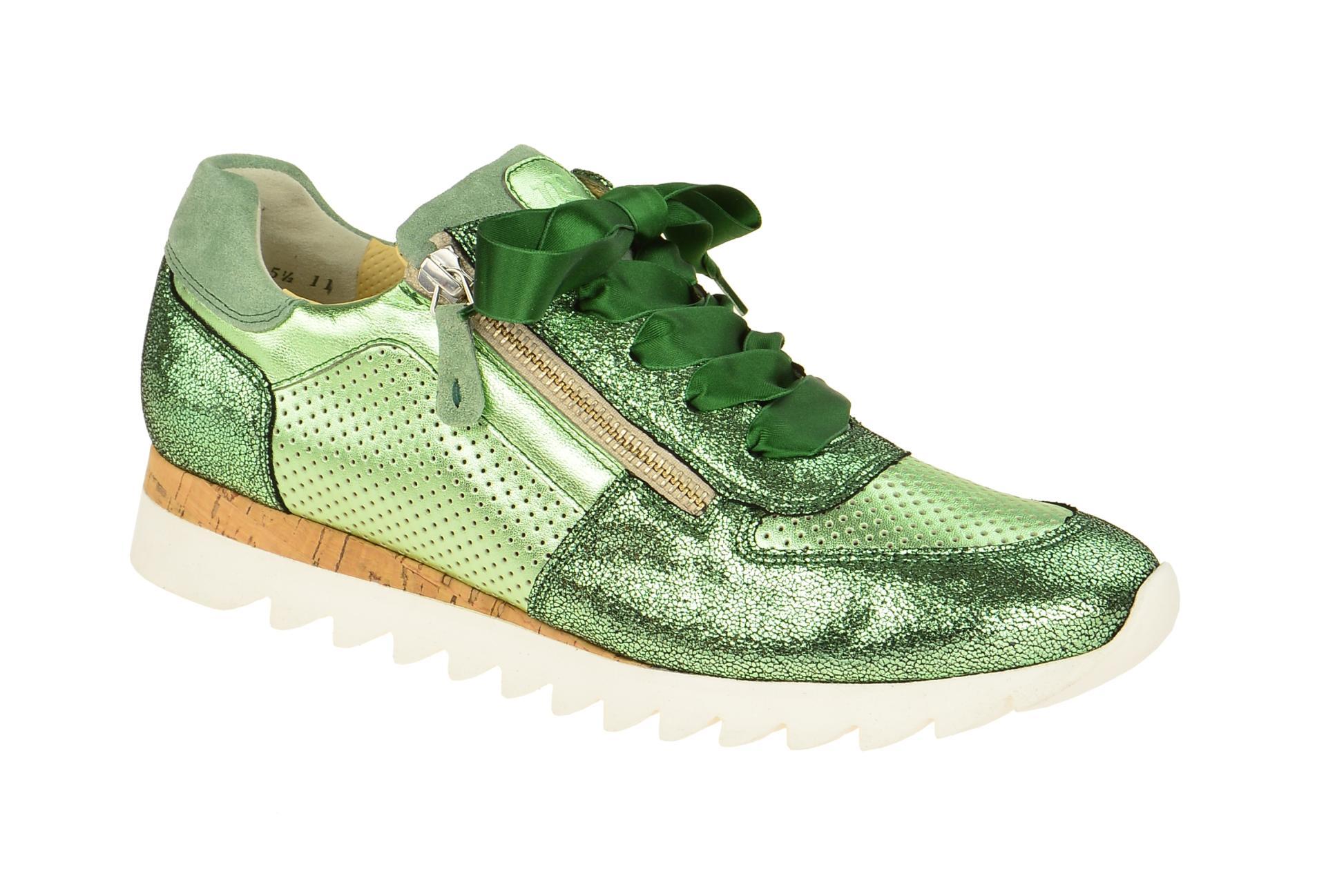 Billig Verkauf Exklusiv Schnelle Lieferung Verkauf Online Paul Green Schuhe Sneakers blau metallic 4650 Günstig Kaufen Gefälschte Oy5DN