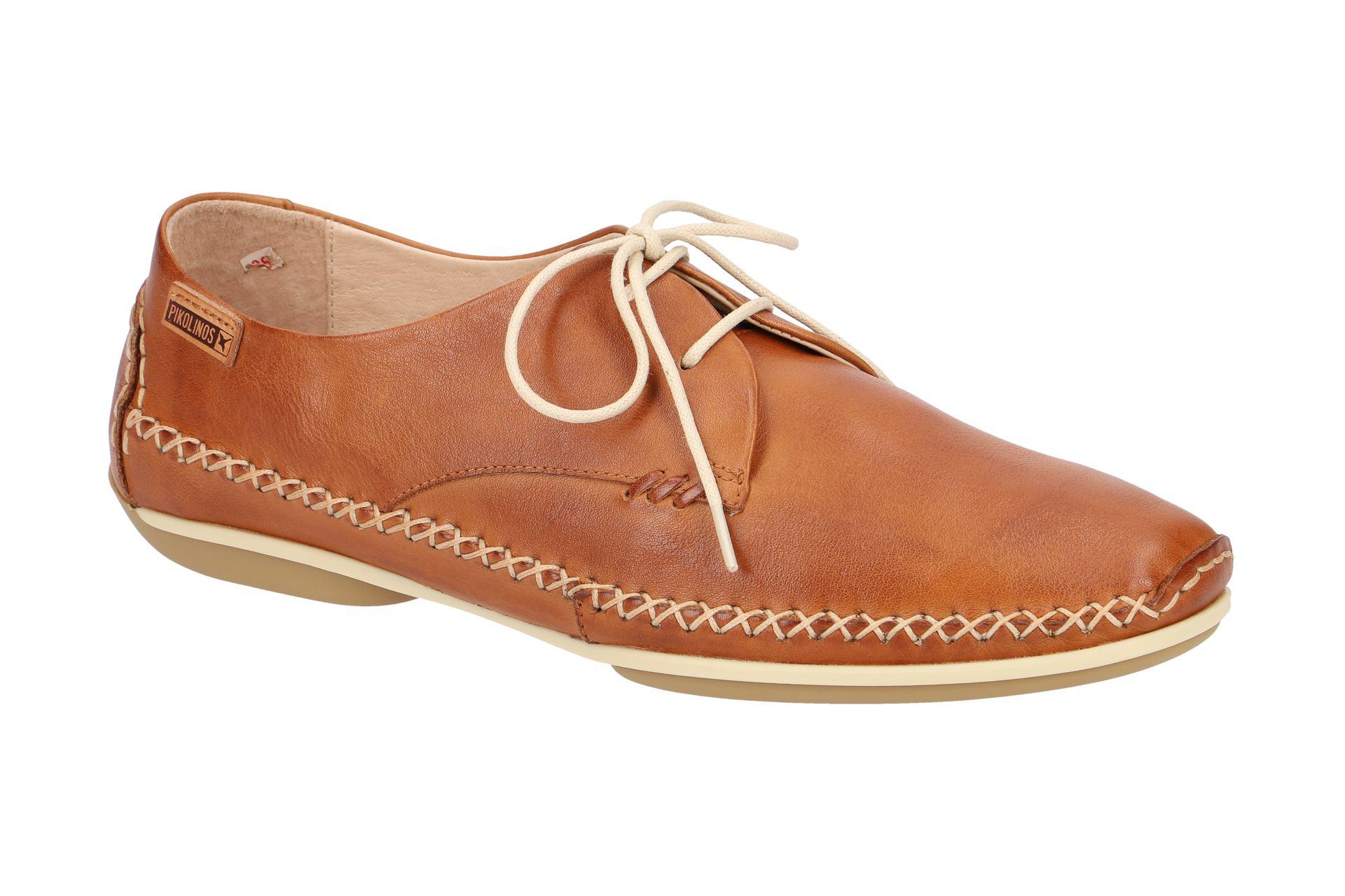 Pikolinos Roma Schuhe braun W1R 4682