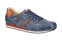 Pikolinos Liverpool Schuhe blau orange M2A-6196