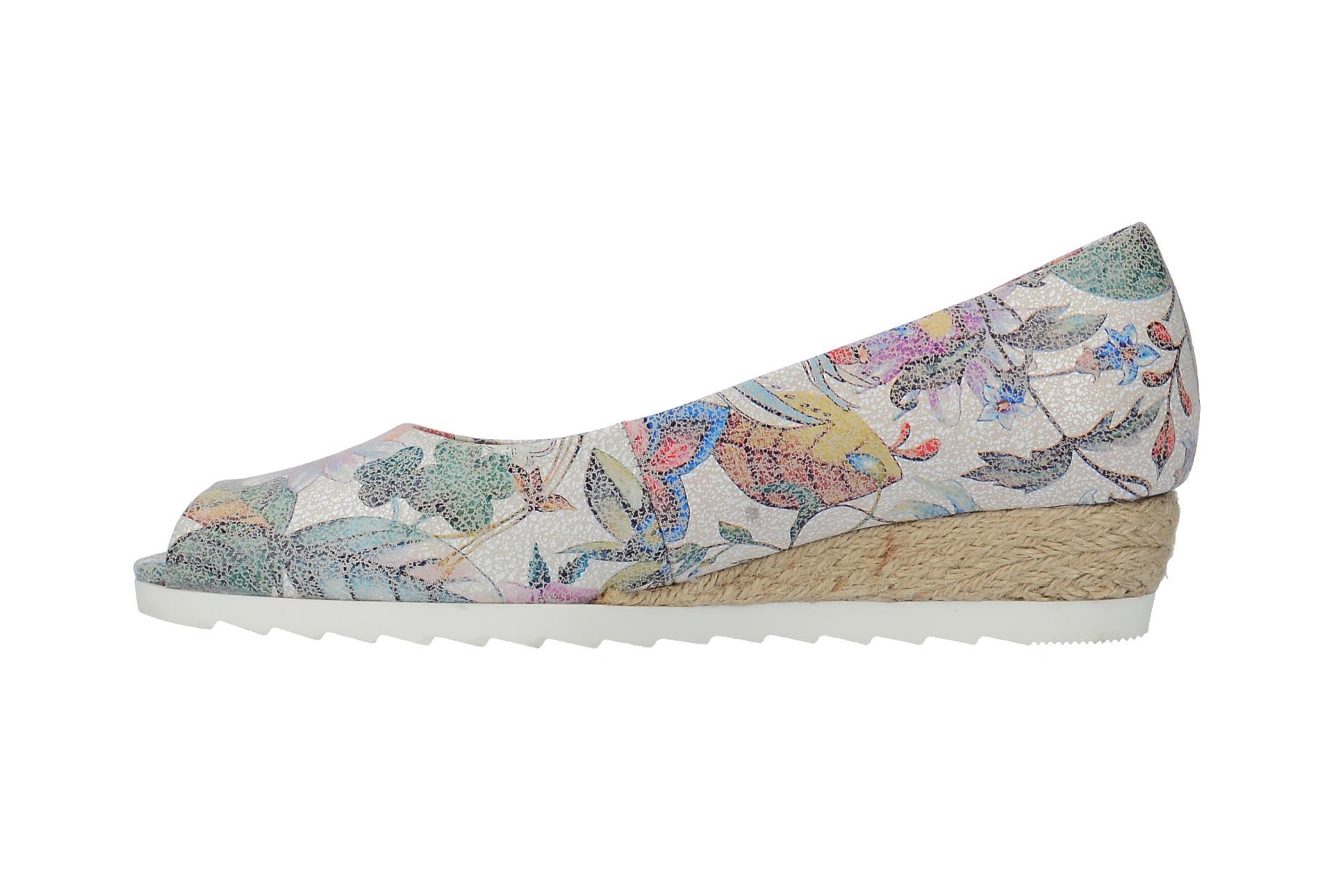 475e8f2dc0 Gabor Schuhe GENUA weiß Damenschuhe Pumps 82.630.38 NEU | eBay