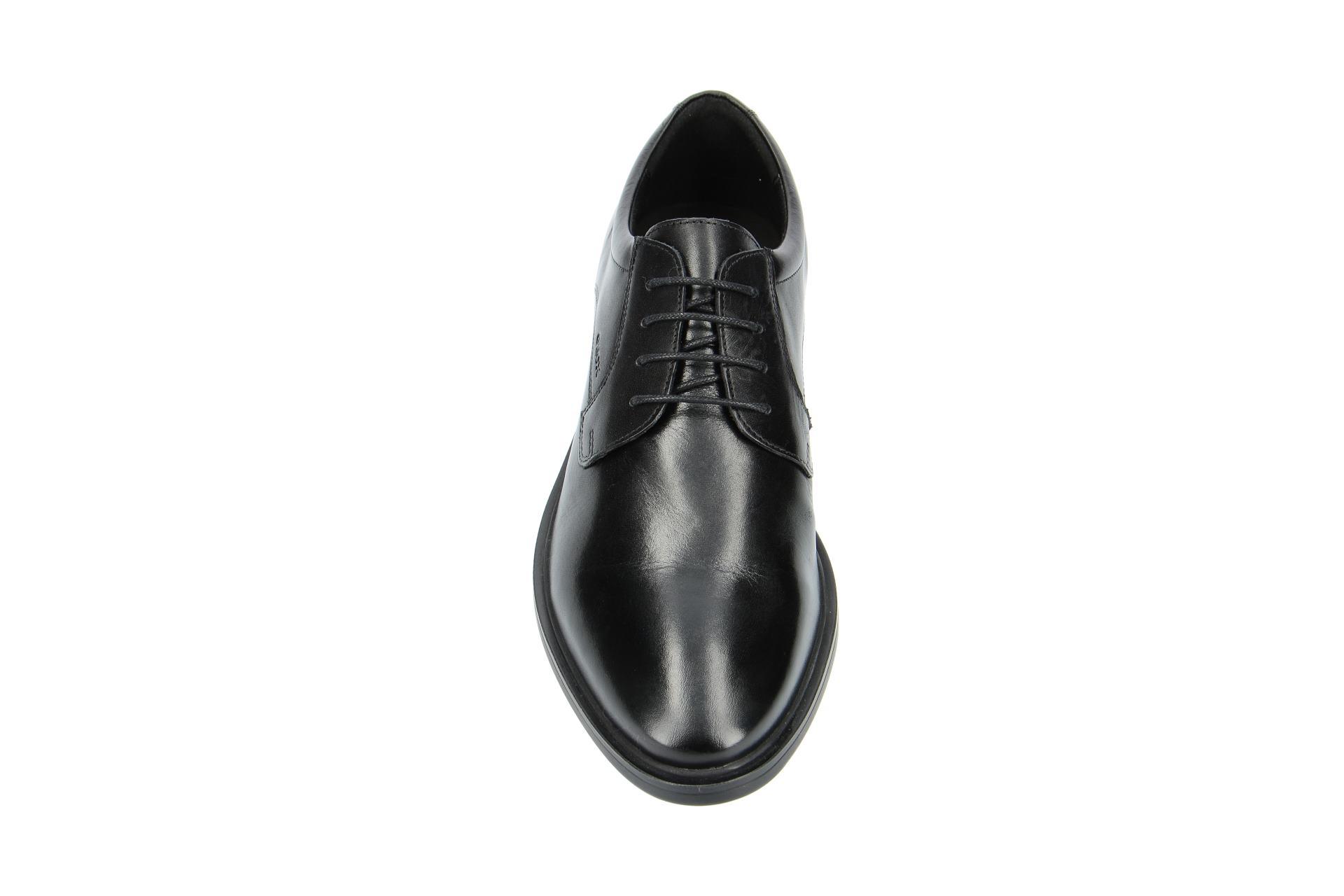 Geox Schuhe GLADWIN schwarz U824WA 00043 C9999 NEU Kleidung