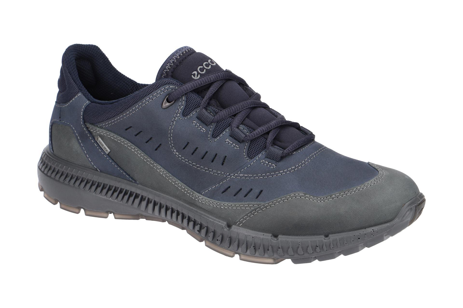 Ecco Schuhe TERRAWALK blau Herrenschuhe Sneakers 87041450595