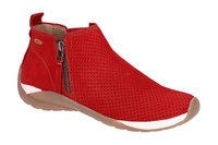 camel active Moonlight 83 Stiefelette rot