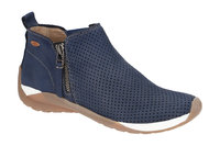 camel active Moonlight 83 Stiefelette blau
