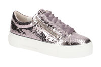 K&S Big Schuhe Sneaker lila flash 21020