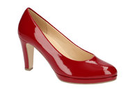 Gabor Pumps cherry rot Lack 21.270.75