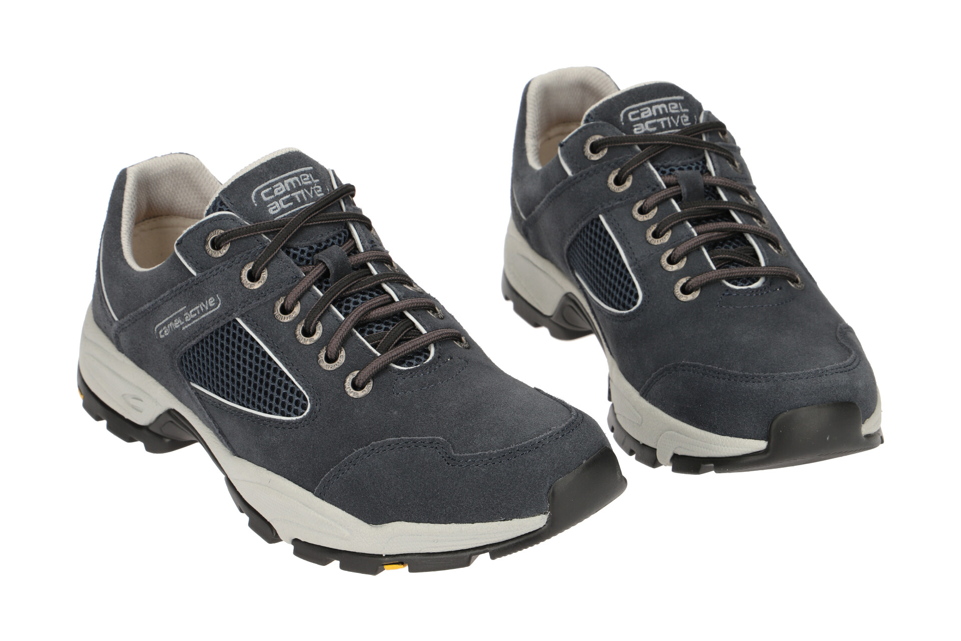 0e8b7b3b7208 Details zu camel active Schuhe EVOLUTION blau Herrenschuhe sportliche  Halbschuhe 138.11.27