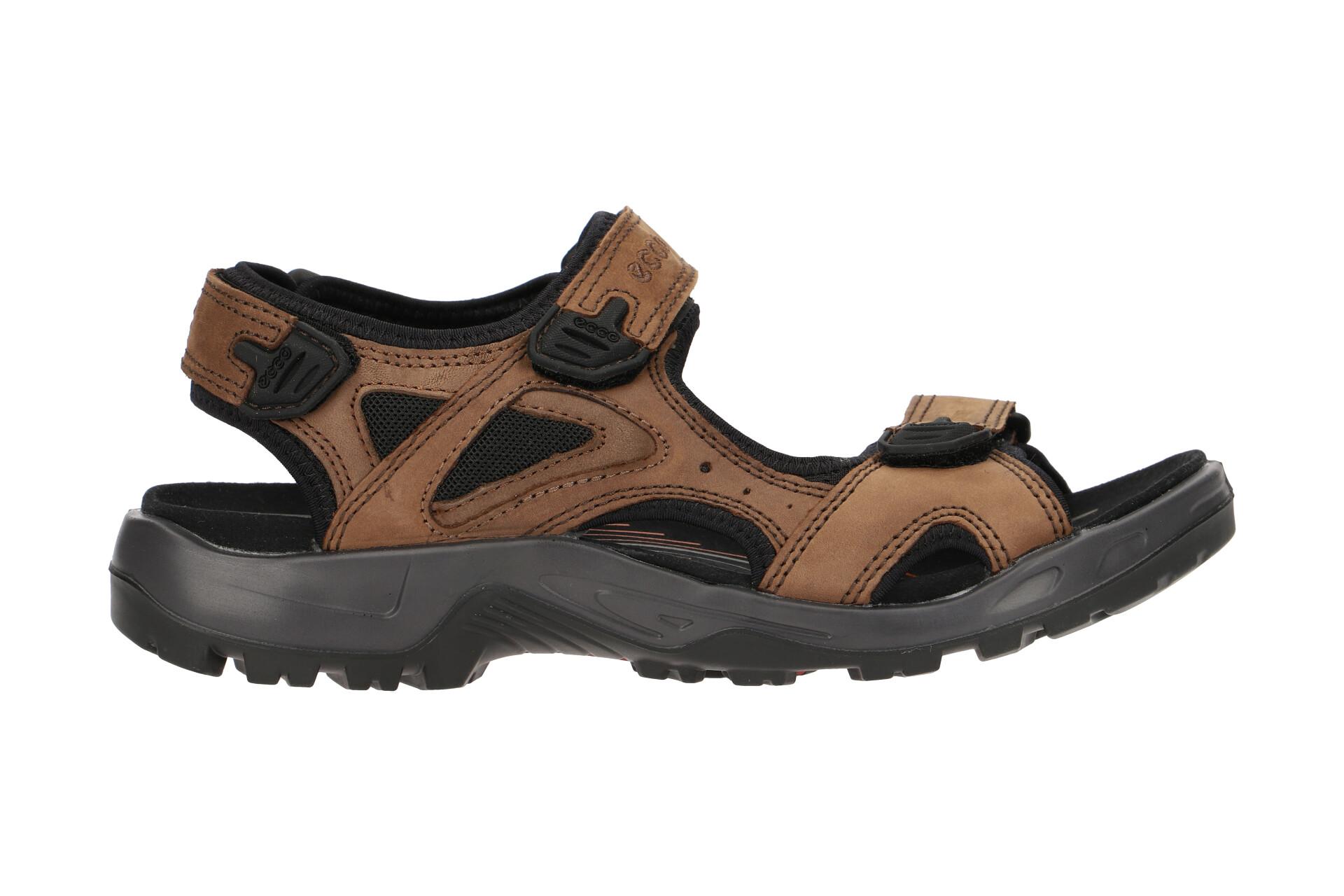 Braun Herren Sandale Neu Details Zu Schuhe 82212456885 Offroad Ecco EHID2W9
