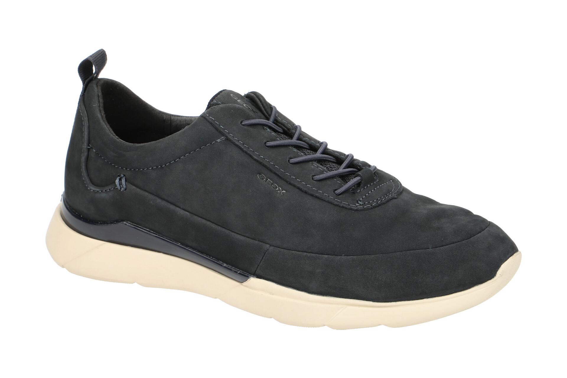 08588 NEU C1000 D540SA Damenschuhe weiß OMAYA Schuhe Geox