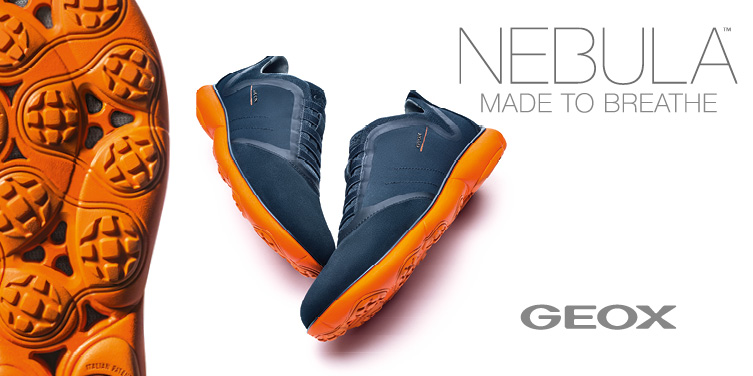 Geox Businessschuhe