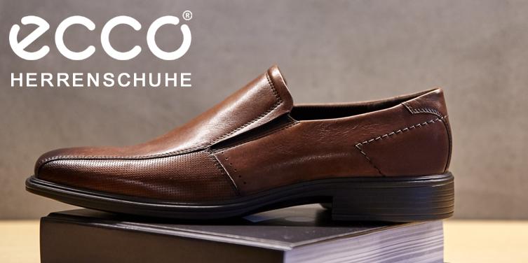 info for 6e0db 860d0 Ecco Schuhe 2019 Onlineshop für Herrenschuhe | Schuhhaus Strauch