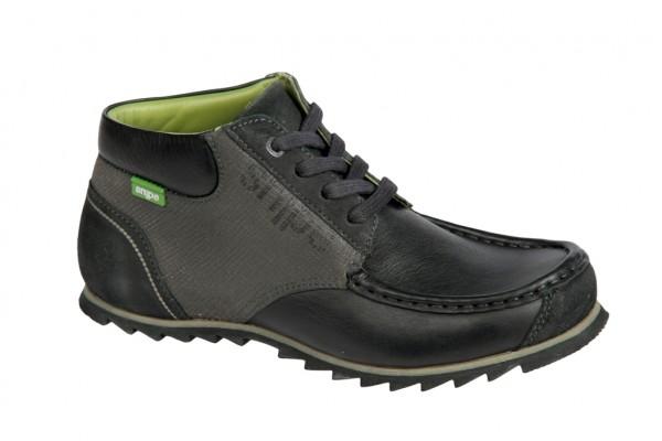 Snipe Ripple 16 Schuhe schwarz Herren Boots