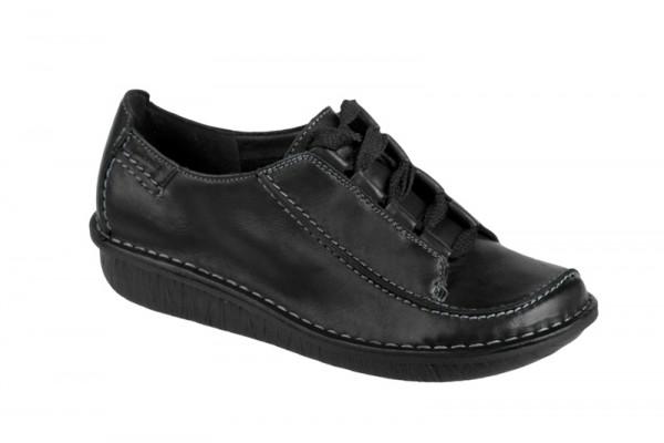 Clarks Schuhe Funny Sweet schwarz