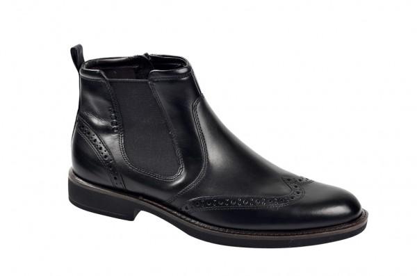 Ecco Biarritz - Chelsea Boots - schwarz - 63011401001