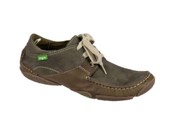 Snipe Moncada 11 Schuhe olive grün Mokassin