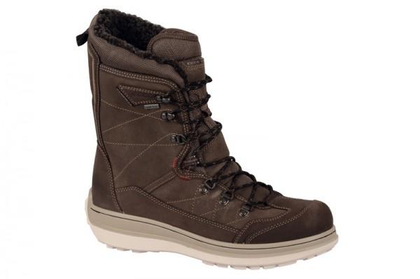 Ecco Roxton Stiefel braun Gore-Tex 532044