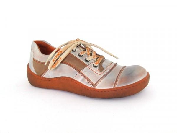 Eject Ocean Schuhe in orange E-9848
