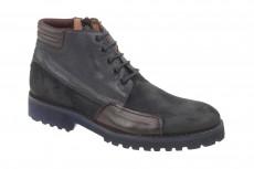 Bello Stiefelette blau Boots BL156