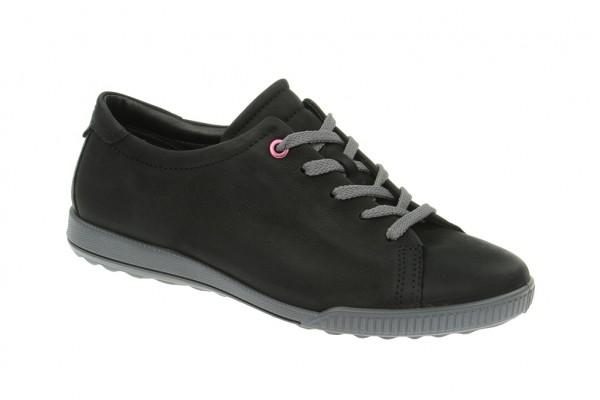 Ecco Crisp Schuhe schwarz 23402302001