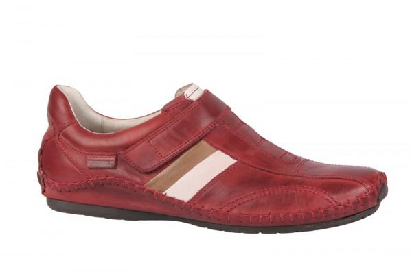 Pikolinos 08J-5466 Schuhe sandia rot Slipper
