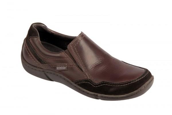 Pikolinos 03F-5291 Schuhe olmo braun Slipper