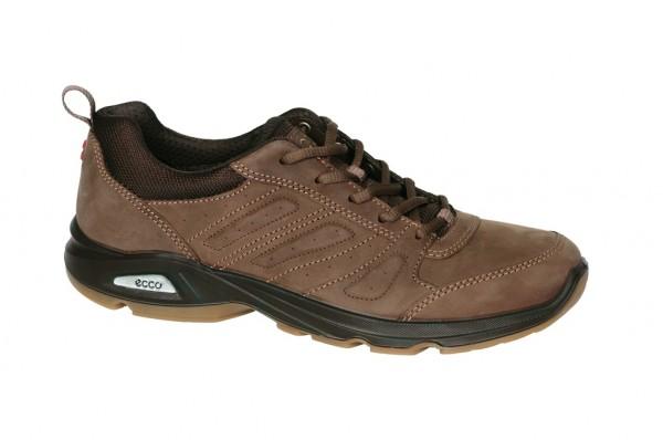 Ecco Light 3 Schuhe in braun 81056412482