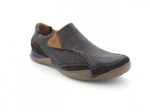 Clarks Pelican Ride Schuhe Ebony