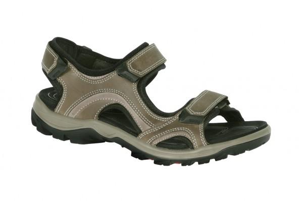 Ecco Offroad Lite Sandale in grau 82001456916