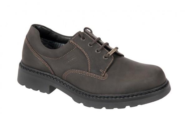 camel active Texas GTX Schuhe mocca braun