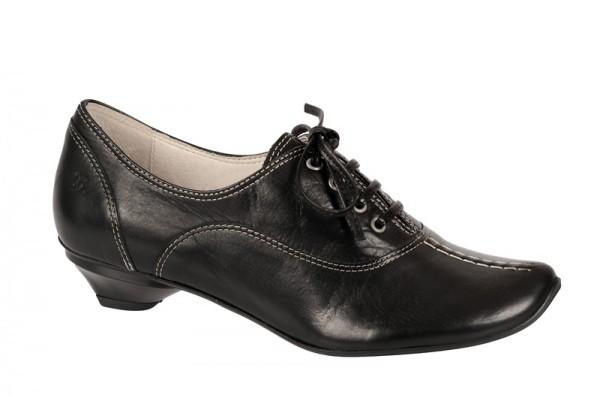 Tiggers Riri Schuhe schwarz Pumps CTS-Riri