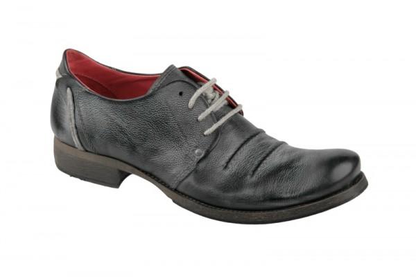 Tiggers Sandro 9565 Schuhe in schwarz grau