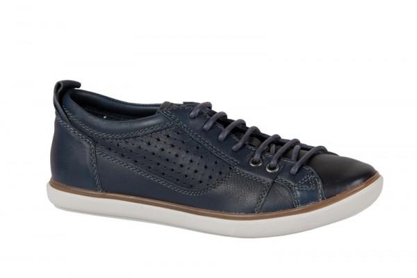 Geox Alike D Schuhe blau Damen Sneakers