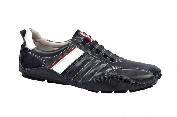 Pikolinos Schuhe Fuencarral blau - 15A-6986