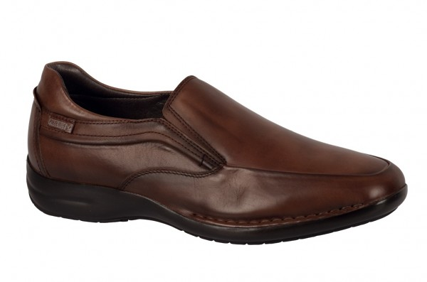 Pikolinos Noruega Schuhe cuero braun 08M-6121