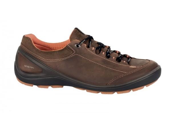 Ecco Biom Grip 1.3 Schuhe in sepia dunkelbraun