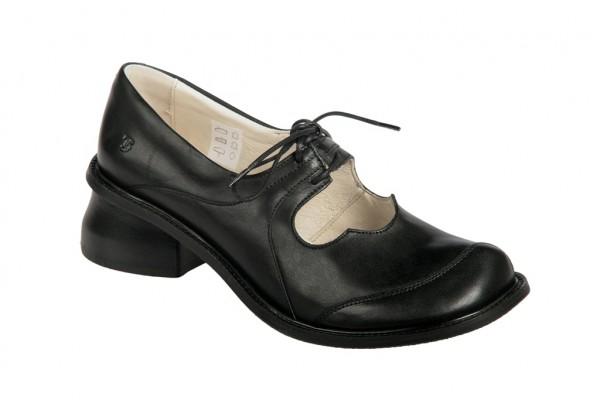 Tiggers Isso 2 Schuhe schwarz BTC-8252