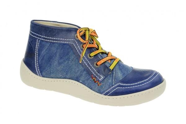 Eject Ocean Schuhe blau jeans