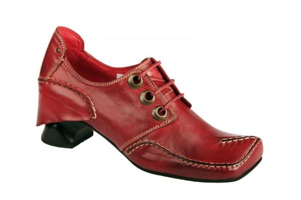 Tiggers Gaia 3 Schuhe TC-12832 rot