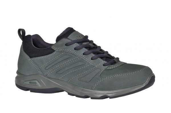 Ecco Light 3 Schuhe grau moonless 81056302532