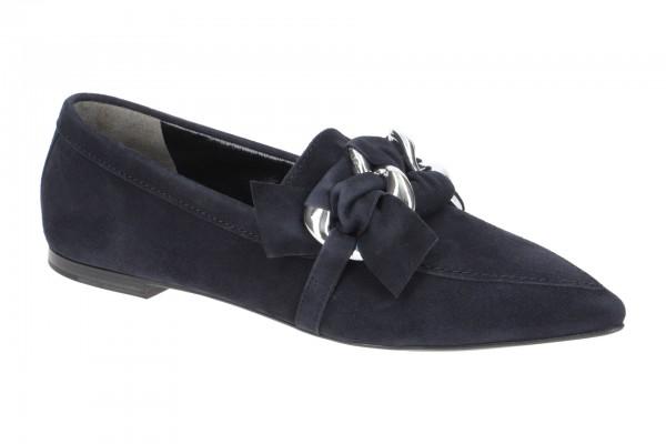 K&S Zone Schuhe Ballerinas blau ocean 11400