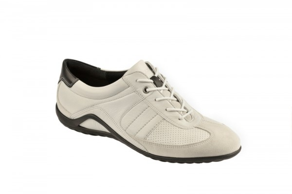 Ecco Vibration 2 Lace Schuhe weiss 04710356338