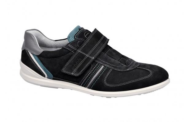 Ecco Chander Sneaker in schwarz