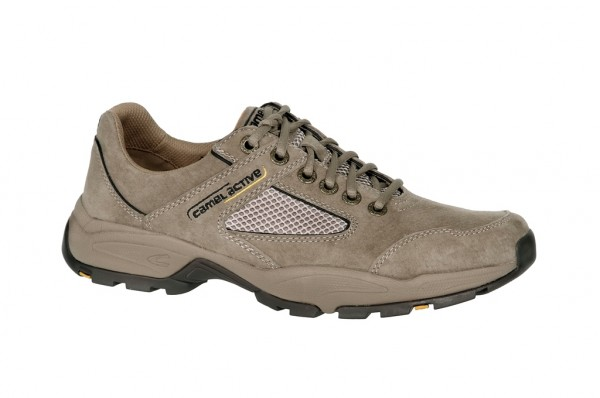 camel active Evolution Schuhe taupe 138.11.19