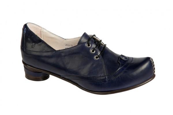 Tiggers Cherry 4 Schuhe in marin blau Lederfutter