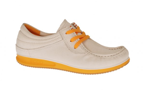 Ecco Mind Schuhe - beige shadow white