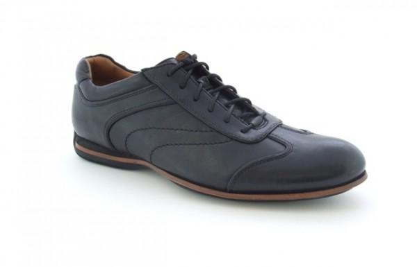 Clarks Golden Age Schuhe schwarz