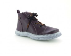 Eject Boots Sony Stiefelette lila Gr 35-36 E-12034 violett Sony2