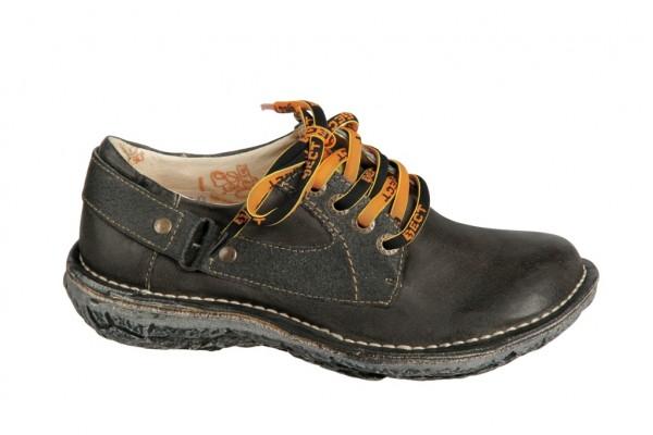 Eject Dunas Schuhe in pandora schwarz E-13948