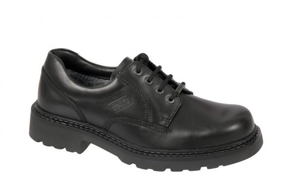 camel active Texas GTX Schuhe in schwarz